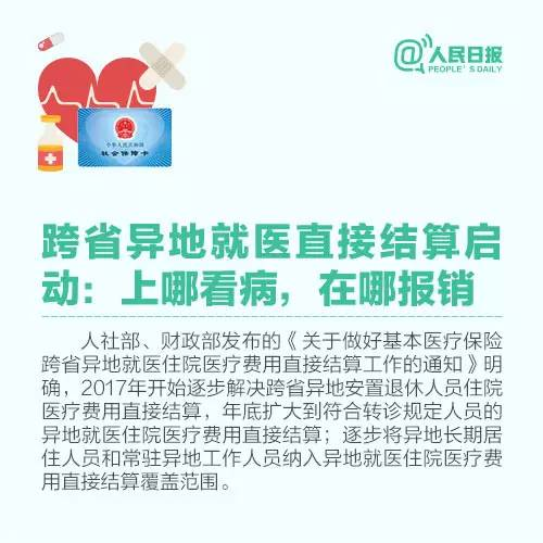 社保卡用途广,不只是买药!2017最新使用方法必收~~ 会计职场 第5张