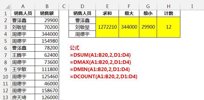 【会计实务】最可怕的是,学好这25个Excel函数能涨工资,你居然不学习! 〖会计实务〗 第10张