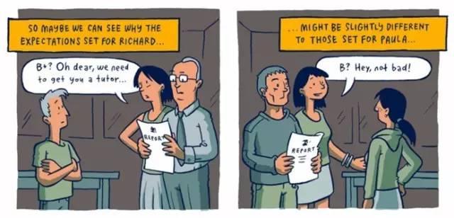 穷人和富人的差距是怎样一点点拉开的?这组风靡Facebook的漫画会让你震惊! 会计职场 第6张
