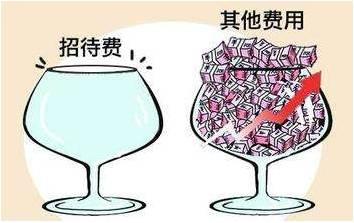 【会计知识】别一错再错了!看清餐饮费和业务招待费之间的区别