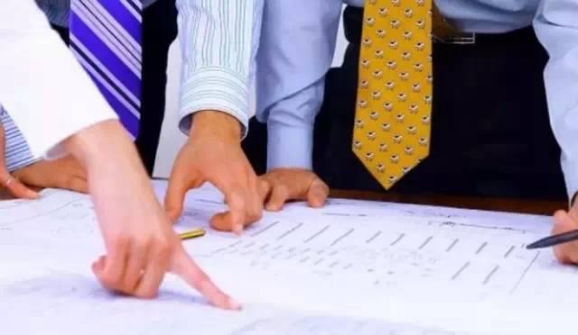 一套近乎完美的公司财务流程,会计必收