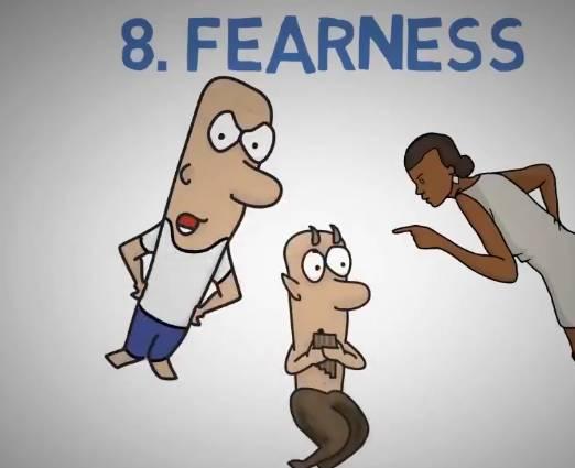 哈佛研究:9个让人变穷的原因,个个扎心…… 会计职场 第16张