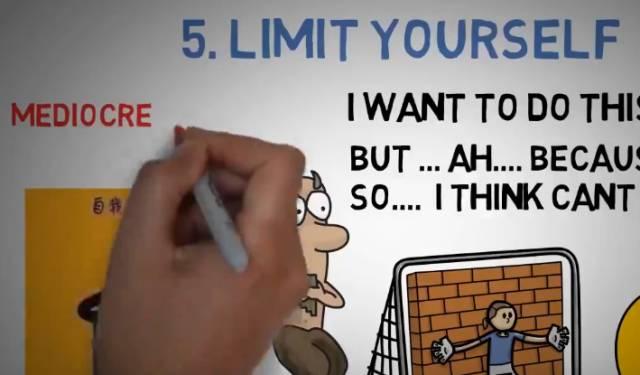 哈佛研究:9个让人变穷的原因,个个扎心…… 会计职场 第10张