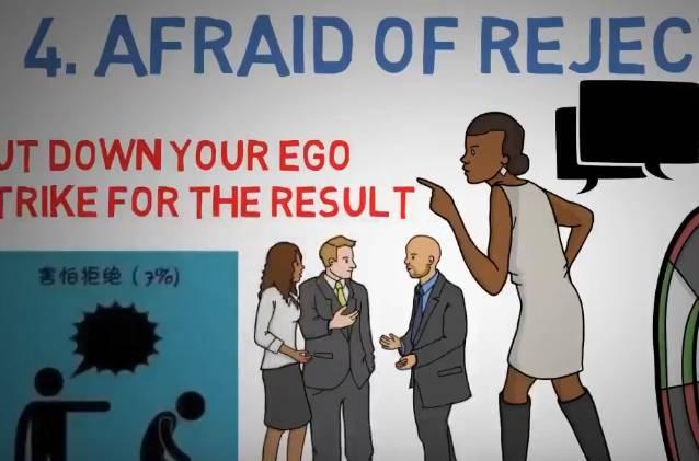 哈佛研究:9个让人变穷的原因,个个扎心…… 会计职场 第8张