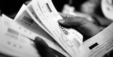【会计实务】出差途中的餐费是否并入招待费?餐费发票,您是如何入账的? 〖会计实务〗 第2张