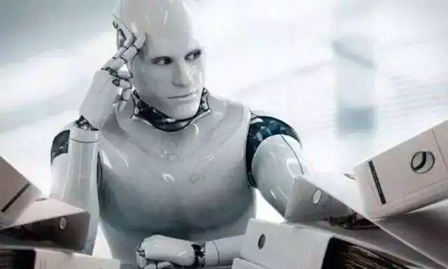 50%的职业将被人工智能取代?!最安全的职业竟是这些……一招测出你失业风险有多大! 〖会计知识〗 第29张