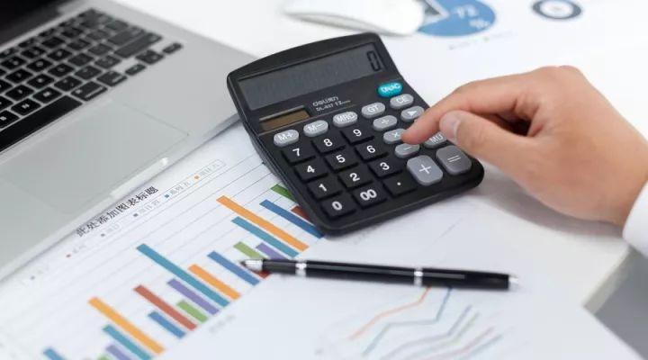 【财务分析】发现一个企业的财务异常就这么简单!