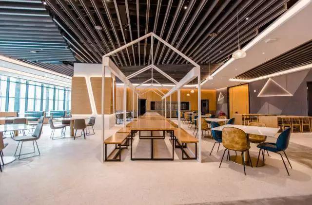 腾讯新总部大楼曝光,藏着腾讯让4万员工拼命工作的套路! 会计职场 第3张