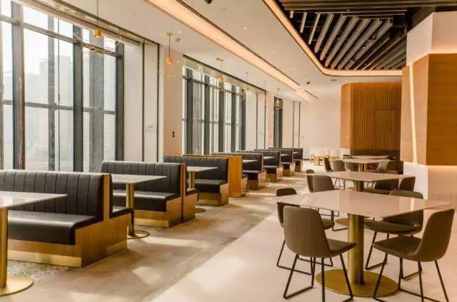 腾讯新总部大楼曝光,藏着腾讯让4万员工拼命工作的套路! 会计职场 第2张