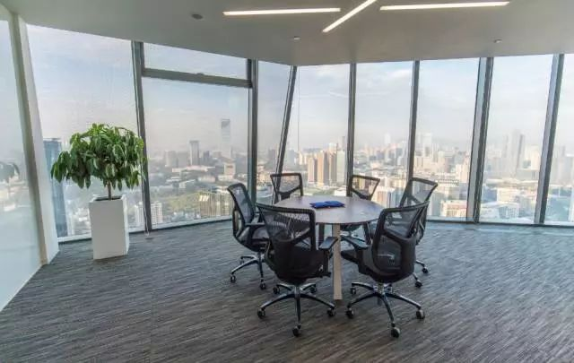 腾讯新总部大楼曝光,藏着腾讯让4万员工拼命工作的套路! 会计职场 第7张