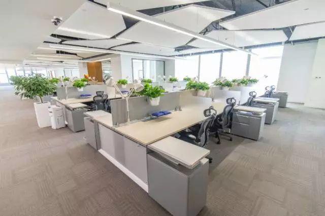 腾讯新总部大楼曝光,藏着腾讯让4万员工拼命工作的套路! 会计职场 第5张