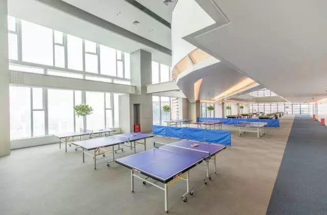 腾讯新总部大楼曝光,藏着腾讯让4万员工拼命工作的套路! 会计职场 第17张