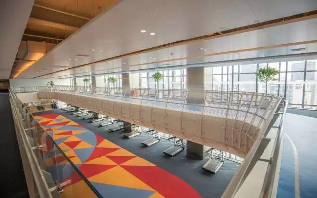 腾讯新总部大楼曝光,藏着腾讯让4万员工拼命工作的套路! 会计职场 第13张
