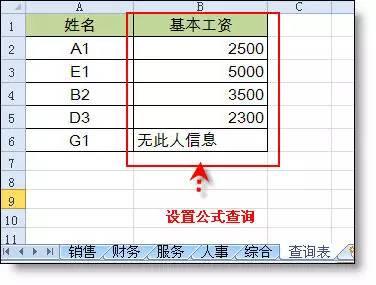 只会Vlookup函数Out了!Excel所有查找公式全在这儿(共16大类) 〖会计知识〗 第12张