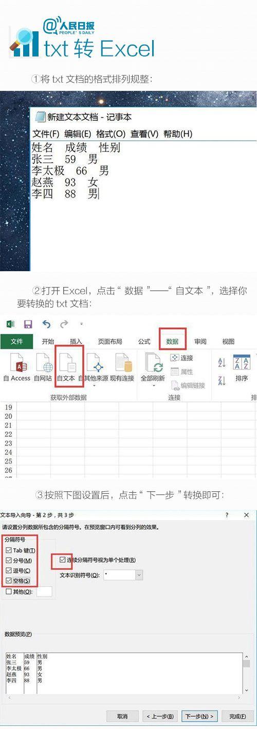 干货收藏!PDF、WORD、PPT、EXCEL格式转换方法,你都会吗? 〖会计实务〗 第3张