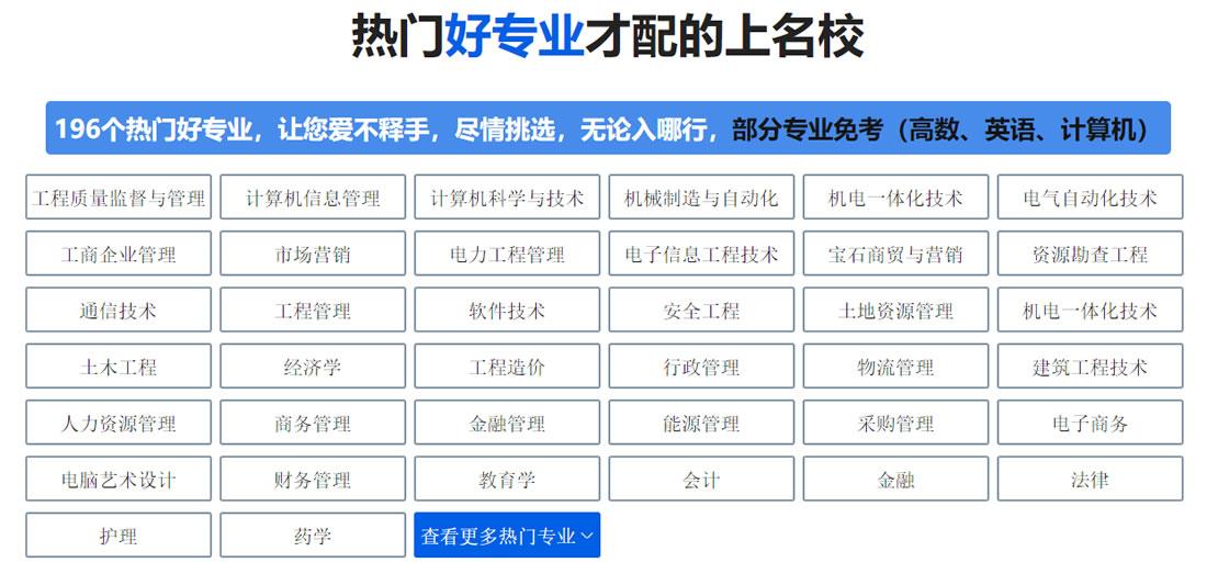 2018云南昆明成人学历 成人高考简章 成人学历 第12张
