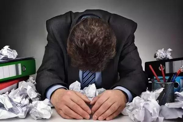 会计职场不需要眼泪:要么出众,要么出局! 会计职场 第7张