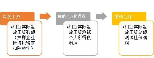 会计当心!新税务局将用这种方法清查企业社保漏洞 〖社会保险〗 第2张